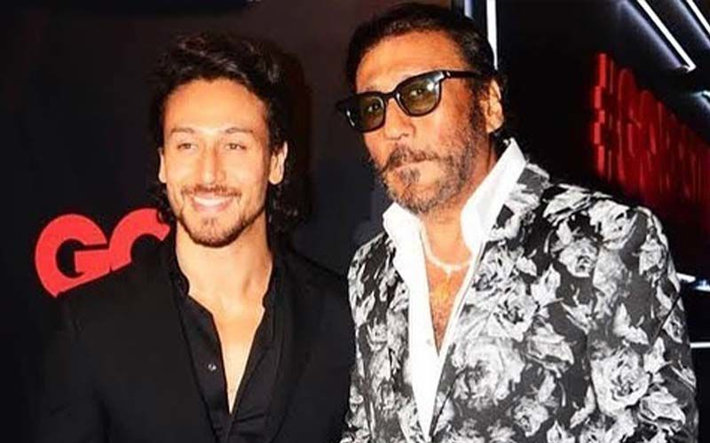 Jackie Shroff On Son Tiger Shroff's Stardom: 'The Way He Has Carried His Career, It Has Been A Lesson For Me'-EXCLUSIVE