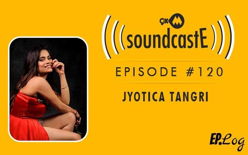 9XM SoundcastE: Episode 120 With Singer Jyotica Tangri