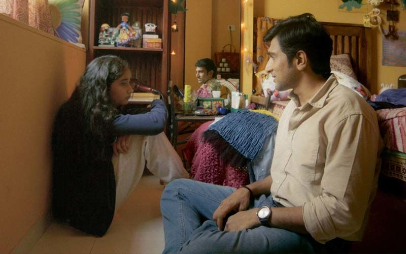 Shimmy Trailer Review: Endearing Father-Daughter Chemistry Between Pratik Gandhi And Chahat Tewani Steals The Show