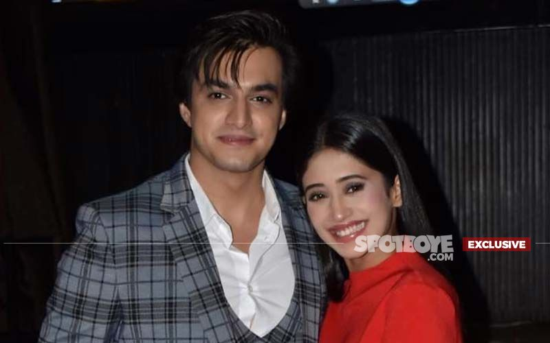 Bigg Boss 15: Shivangi Joshi And Mohsin Khan Offered 4 Crores To Participate In The Controversial Reality Show? – EXCLUSIVE