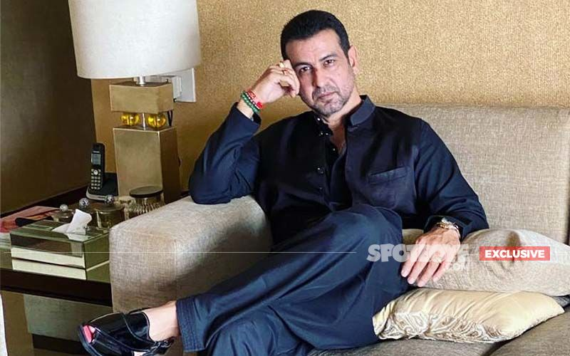 Bigg Boss 15: Ronit Roy Reacts On News Of Participating In The Show; Says, 'It's False'- EXCLUSIVE