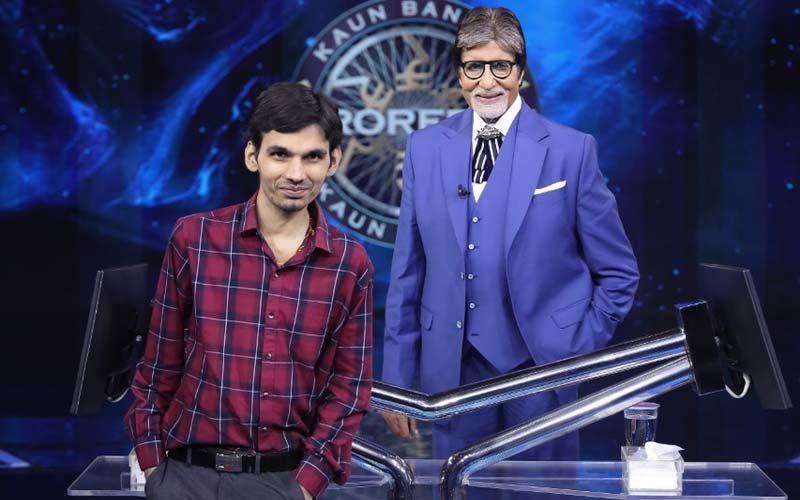 Kaun Banega Crorepati 13: Winner Of Rs 12.50 Lakh Pankaj Kumar Singh Says He Feels Like He Has Attained Nirvana On Meeting Amitabh Bachchan
