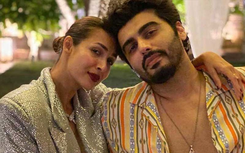 Malaika Arora Reveals The Last Mushy Text Message She Sent To Beau Arjun Kapoor; Says He Knows Her Inside Out