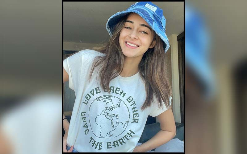 Star vs Food: Ananya Panday Asks By The Chef To Work Like An Intern: Actress Pampers Her Parents With Special Dishes