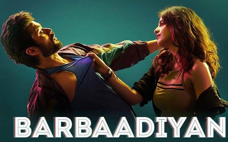 Radhika Madan And Sunny Kaushal-Starrer Shiddat's Latest Track Barbaadiyan Will Make You Rush To The Dance Floor