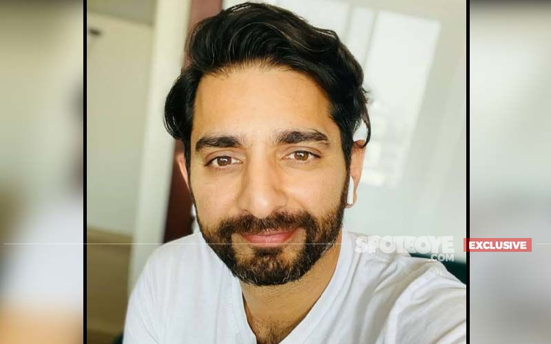 Siddhant Karnick On the Timing Of His International Debut  Based On Taliban: 'I Am Sure That Since It's A Topical Subject, It Will Work For The Film'-EXCLUSIVE