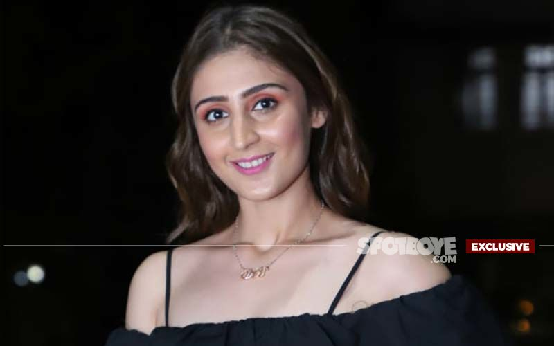 Singer Dhvani Bhanushali On Getting Into Acting: 'Next Year For Sure; I Promise'-EXCLUSIVE