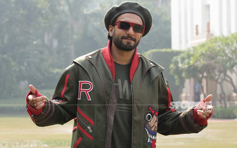 Ranveer Singh's Appeal To The Youth, 'If In Any Way You Can Propagate An Inclusive Space By Working With The Deaf Community, Please Do!'