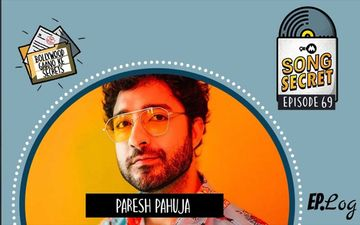 9XM Song Secret Podcast: Episode 69 With Talented Actor And Singer Paresh Pahuja