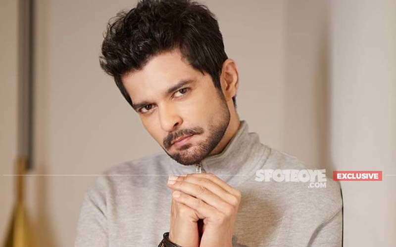 Raqesh Bapat: I Have Been Approached For Bigg Boss 15, But I Am Still Thinking- EXCLUSIVE