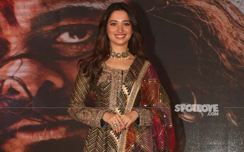 South Super Star Tamannaah Struggling With Severe Health Issues? Shocking Details Revealed Here!