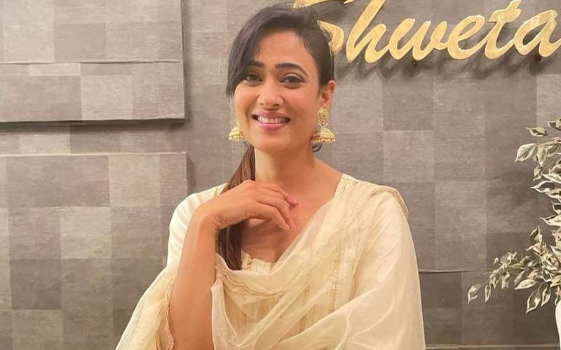Shweta Tiwari Is Hospitalised Due 'To Weakness And Slight Low Pressure' Informs Her Team