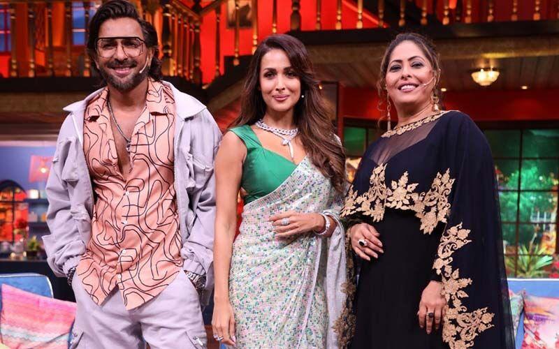 The Kapil Sharma Show: Malaika Arora, Terence Lewis and Geeta Kapur Along With Contestants To Grace The Show This Weekend