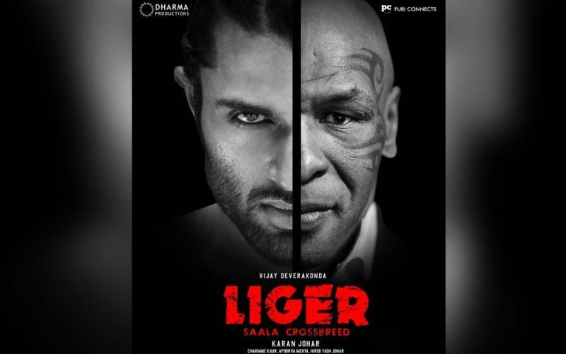 Liger: Mike Tyson Being Paid More Than Vijay Deverakonda? Here's The Truth