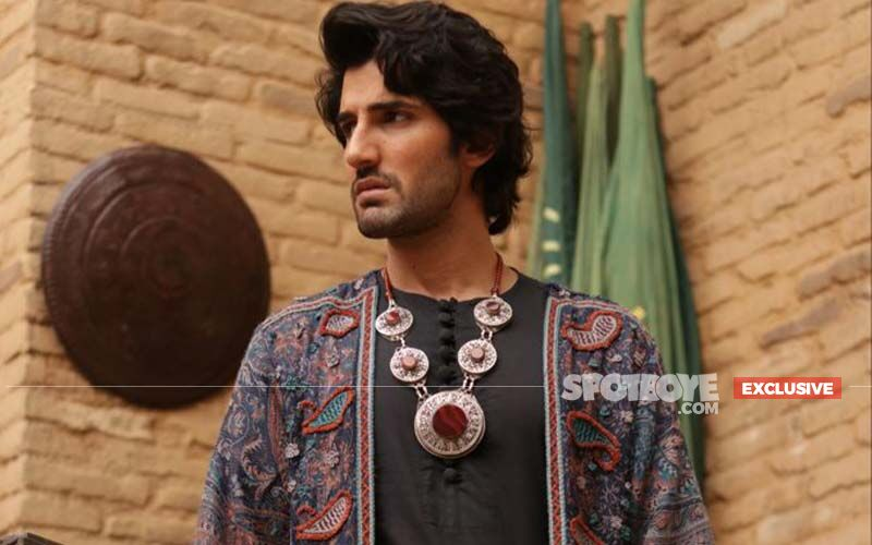 The Empire Actor Aditya Seal: 'If It Wasn't So Hot Here, I Would Be Walking Around In My Humayun Attire'- EXCLUSIVE VIDEO