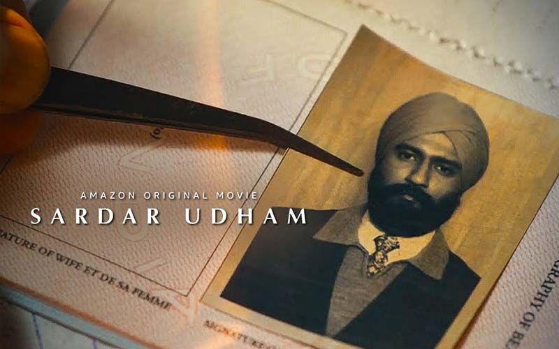 Amazon Prime Video's Sardar Udham, Shoojit Sircar's Grand Comeback