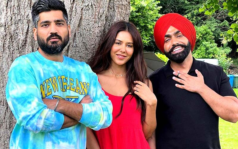 Sher Bagga: Ammy Virk And Sonam Bajwa Starrer Film Gets A Release Date; Fans Can't Keep Calm