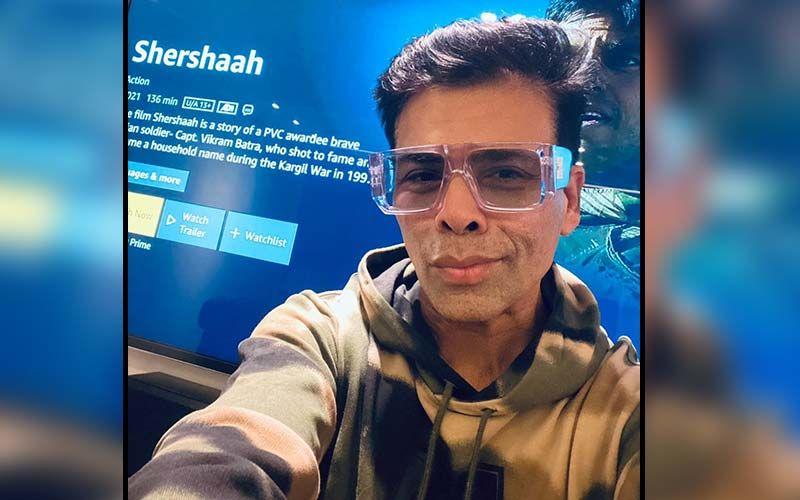 Karan Johar Remembers Dad Yash Johar On His Birth Anniversary With an Emotional Post