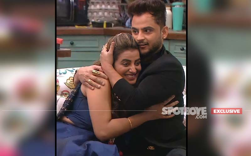 Bigg Boss OTT Eliminated Contestant Millind Gaba On Connection Akshara Singh Being Disappointed, 'I Support Her, We Felt Targeted'- EXCLUSIVE