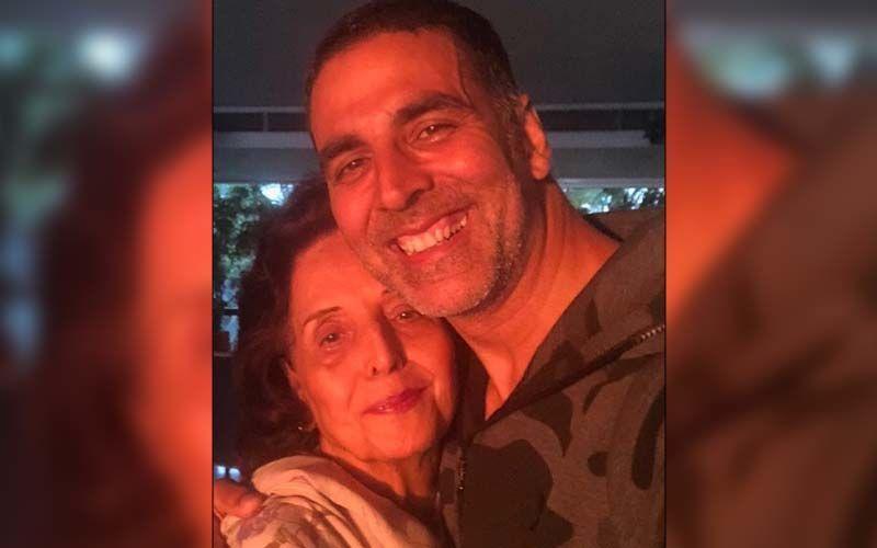 Akshay Kumar's Mother Aruna Bhatia's Last Rites: Twinkle Khanna, Riteish Deshmukh, Shilpa Shetty, John Abraham And Others Pay Condolences