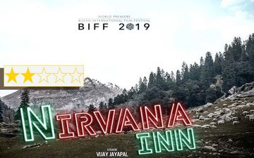 Nirvana Inn REVIEW: Adil Hussain Shines In An Eerie But  Not Scary Film Co-Starring Sandhya Mridul And Rajshree Deshpande