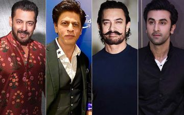 Salman Khan, Shah Rukh Khan, Aamir Khan, Ranbir Kapoor And More; Superstars Who Had  No Releases In 2020 Thanks To COVID-19