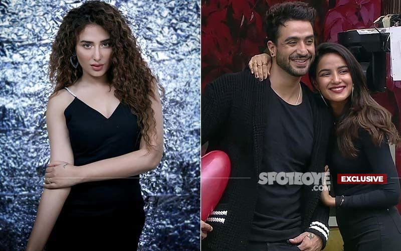 Bigg Boss 14: Mahira Sharma Says, 'I Got A Lot Of Backlash From Aly Goni Last Year But My Sympathies Are With Him And Jasmin Bhasin'- EXCLUSIVE