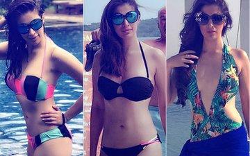 10 Pics Of Julie 2 Hottie Raai Laxmi That Will Set The Temperature Soaring!