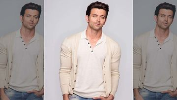 Post The Massive Success Of War, Hrithik Roshan Expresses His Desire To Pick Exciting Projects
