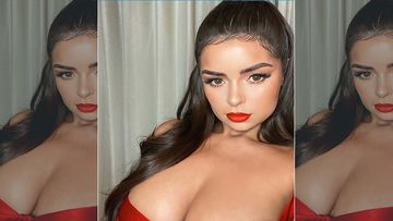 Demi Rose Has Her Assets On Display As She Announces An Exciting And A Personal Collaboration