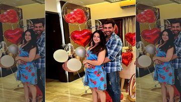 Mahhi Vij Wants Another Child, Asks Her Fans To Convince Husband Jay Bhanushali: 'It Is Lockdown And I Am Getting Very Bored'