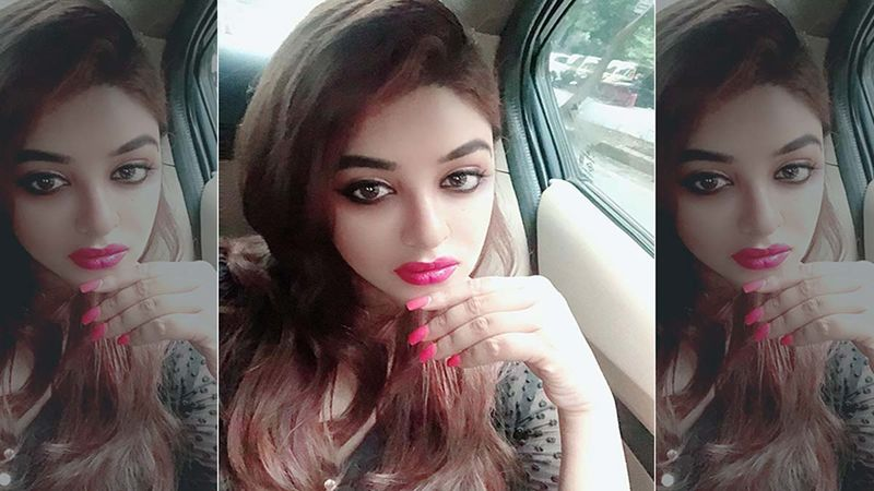 Payal Ghosh Pens A Letter To The President Of India, Requesting His Intervention In Her Me Too Case Against Anurag Kashyap