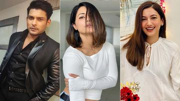 Bigg Boss 14 POLL: Verdict For The Most Entertaining Toofani Senior OUT- Sidharth Shukla, Hina Khan Or Gauahar Khan?