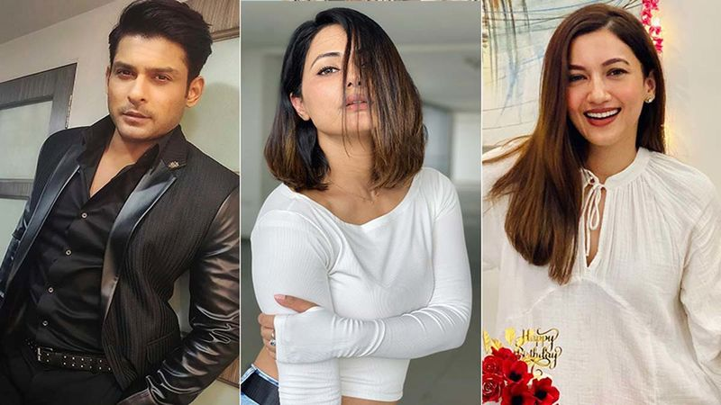 Bigg Boss 14 POLL: Verdict For The Most Entertaining Toofani Senior OUT- Sidharth Shukla, Hina Khan Or Gauahar Khan?