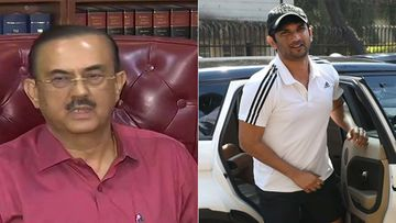 Sushant Singh Rajput Death Case: Family Lawyer Vikas Singh Reacts To AIIMS Dr Sudhir Gupta's Leaked Audio Tape; Shares He Is Not Answering His Calls