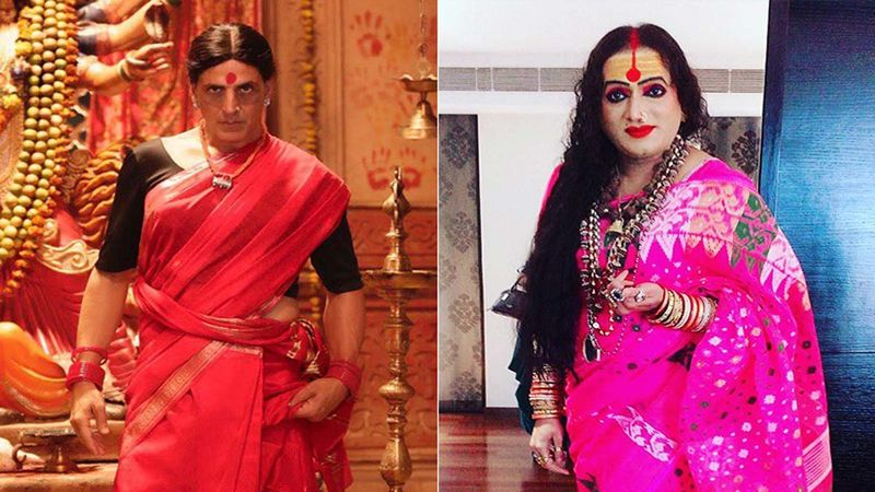 Akshay Kumar's Laxmmi Bomb Trailer Gets Lauded By Transgender Rights Activist Laxmi Narayan Tripathi; Calls It Dhamakedaar