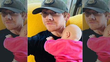 Harry Potter Star Rupert Grint Aka Ron Weasley Joins Instagram; Reveals His Daughter's Name In His Debut Post