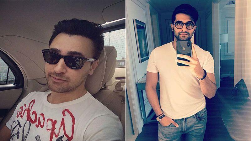Aamir Khan's Nephew And Actor Imran Khan QUITS Acting; Confirms His Close Friend Akshay Oberoi