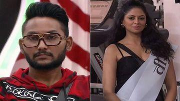Bigg Boss 14 Day 42 SPOILER ALERT: Jaan Threatens Kavita Kaushik With Chilli Powder As Aly Goni, Jasmin Bhasin, Eijaz Khan Fight For Captaincy