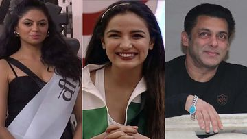 Bigg Boss 14: Kavita Kaushik Reveals The Least Competitive Person In The House, Jasmin Bhasin's Mimicry Leaves Salman Khan In Splits- WATCH