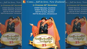 Dilwale Dulhania Le Jayenge To Re-Release In New Zealand On November 26 To Celebrate Its 25 Years Of Release; Yaay