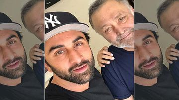 One Of The Last Wishes Of Late Actor Rishi Kapoor Was To Star In The Remake Of A Gujarati Film With Son Ranbir Kapoor