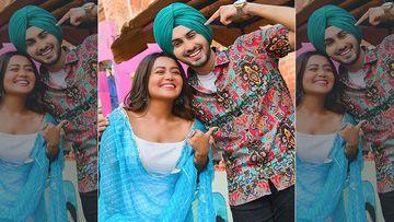 Newlywed Neha Kakkar Shares A Sneak-Peek Into Her Honeymoon In Dubai With Hubby Rohanpreet Singh