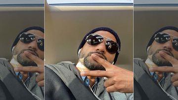 Shikhar Dhawan Leaves Netizens In Splits; Mimics Amitabh Bachchan's 'Line Wahi Se Shuru Hoti Hai' Dialogue From Kalia