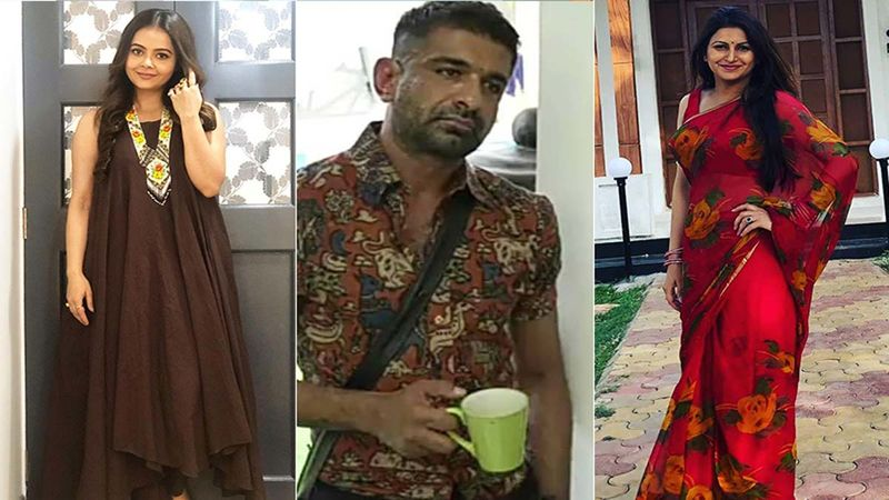 Bigg Boss 14: Devoleena Bhattacharjee Tweets In Support Of Eijaz Khan-Sonali Phogat After Being Excluded From Salman Khan's Birthday Act