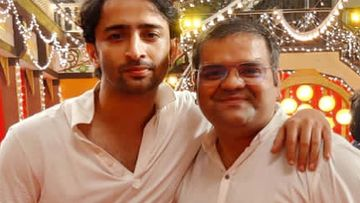 Newly Married Shaheer Sheikh Wishes His Yeh Rishtey Hain Pyaar Ke Co-Star Mohit Sharma On His Birthday, Writes, 'Life Is Always One Big Party'