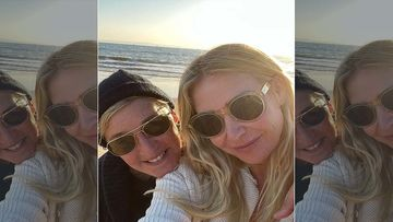 Ellen Degeneres Lashes Out At Wife Portia De Rossi Because Of Ellen's Show Not Doing Well? Truth Revealed