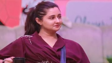 Bigg Boss 13 POLL: Did Rashami Desai Deserve To Be A Part Of Elite Club? Fans Give Their Verdict