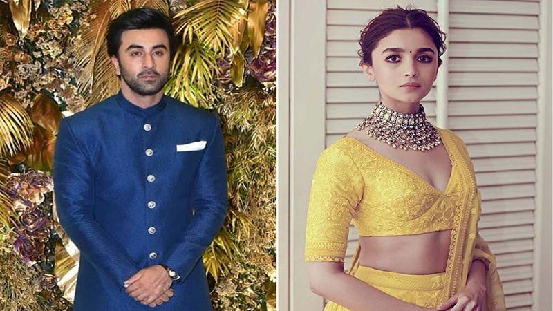 Ranbir Kapoor And Alia Bhatt Have Broken Up? Here's Why Netizens Think So