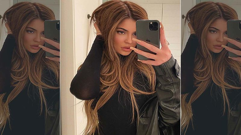 Kylie Jenner Files For A Restraining Order Against An Alleged Burglar Who Broke Into A Home In Her Neighbourhood